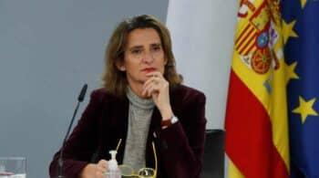"""El Gobierno insiste en que la factura de la luz subirá entre """"4 y 12 euros"""""""