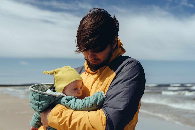 padre-paternidad