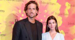 Feliciano López y Sandra Gago dan la bienvenida a su primer hijo, Darío