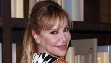 Ana Obregón prepara su vuelta a televisión como protagonista de una serie