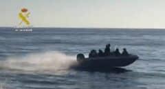 Desarticulan una organización criminal dedicada al tráfico de personas de Argelia a España