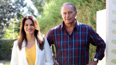 Bertín Osborne y Fabiola Martínez ponen fin a su matrimonio