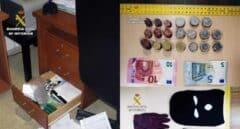Detienen 'in fraganti' a dos menores mientras robaban en un instituto de Murcia
