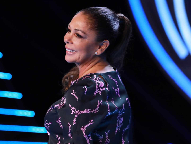 'Sálvame' revela que Isabel Pantoja y Agustín podrían tener dinero en EE.UU