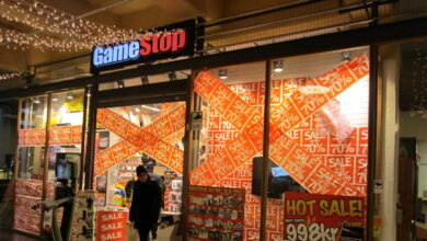 Inversores contra bajistas en el 'caso GameStop': de la revolución a la manipulación
