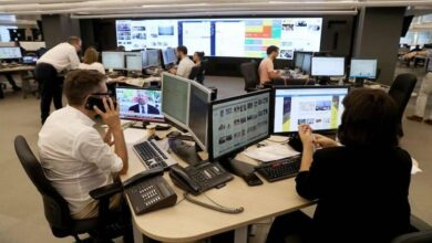 Vivendi y Prisa estudian el lanzamiento de una plataforma de contenidos audiovisuales
