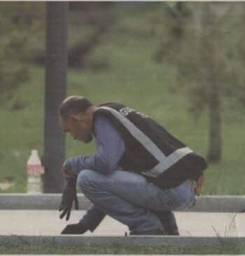 El calvario de Ángel: de desactivar bombas de ETA a expedientado por la Guardia Civil