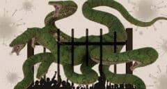La ira global contra el confinamiento