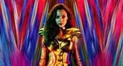 La mirada occidental de 'Wonder Woman 1984'