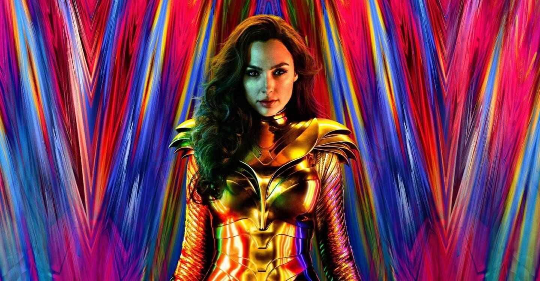 Gal Gadot, en la nueva entrega de Wonder Woman.