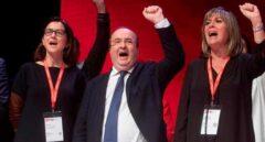"""Podemos espera tener en Iceta un """"aliado"""" dentro del Consejo de Ministros"""