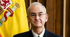 El Gobierno nombra al almirante Teodoro López Calderón nuevo JEMAD