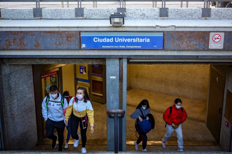 La tasa de paro juvenil en España es la más alta de Europa