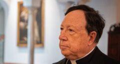 Muere de Covid-19 el arzobispo castrense Juan del Río