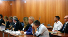 El abogado de la AUGC cree que el informe de Asuntos Internos confirma las dudas sobre el juicio de Lucía Garrido