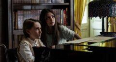 'Hope', 'La maldición de Lake Manor' y 'El profesor de persa', los estrenos de este viernes