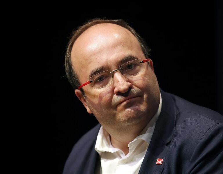El Gobierno transferirá Inmigración, el Ingreso Mínimo Vital y el Cercanías a Euskadi antes de fin de año