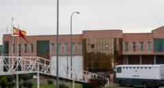 Abortan la fuga de dos presos de la cárcel de Navalcarnero (Madrid)