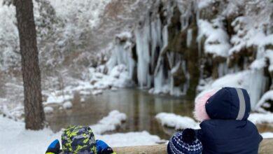 Castilla-La Mancha retrasa al lunes el inicio de las clases ante la previsión de fuertes nevadas