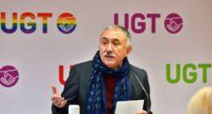 UGT exige al Gobierno que vigile la tributación de  conductores de Blablacar y  vendedores de Wallapop