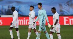 El secreto de los ojos del Real Madrid