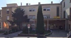 Residencia Hospital Pere Màrtir Colomés de Solsona (Lleida).