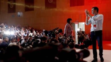 Sánchez convoca congreso del PSOE en octubre sin contestación orgánica interna