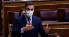 Sánchez se resiste a flexibilizar el toque de queda para eludir el desgaste en el Congreso