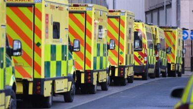 Escocia impone el confinamiento hasta febrero por el aumento de casos de la nueva cepa