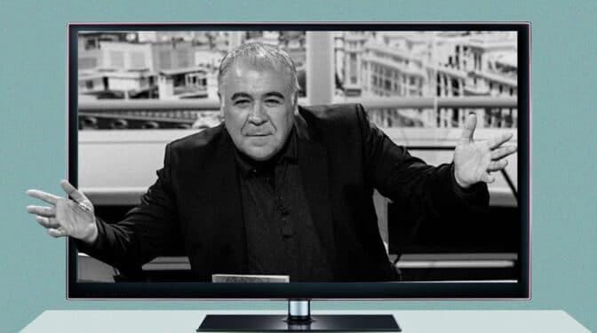 ¿Por qué el morbo triunfa en televisión?