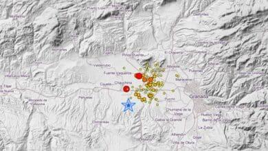 El alcalde de Granada pide permanecer en casa tras los  terremotos de esta noche