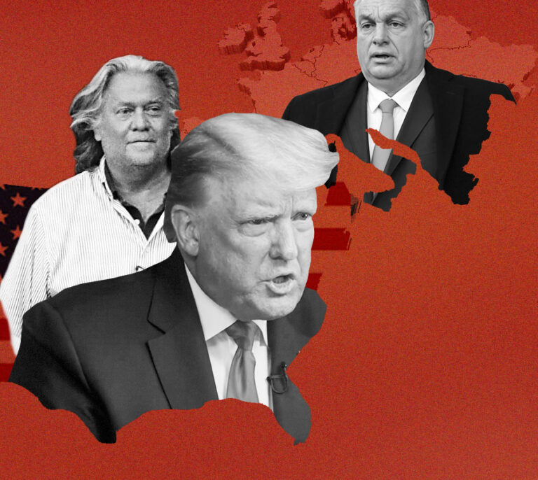 ¿Sobrevivirá el trumpismo global sin Donald Trump en el poder?