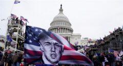 El Congreso de Estados Unidos certifica la victoria de Biden