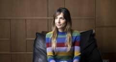 """Laura Ferrero: """"Escribo sobre lo que no le contamos a los demás hasta la segunda copa de vino"""""""