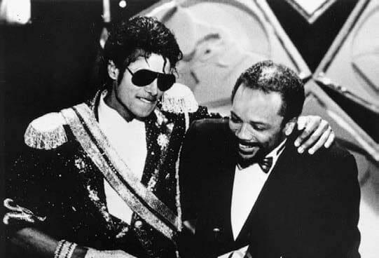 Jones, Mr. Quincy Jones