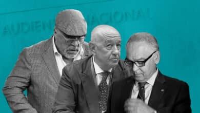 La guerra de comisarios vuelve a la Audiencia Nacional con 'Kitchen'