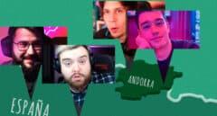 Quién es quién en la guerra fiscal de los youtubers