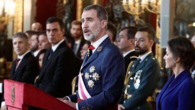 Más relevos en Zarzuela: el jefe de Protocolo pide volver a una embajada