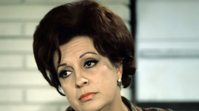 Florinda Chico, la voz transgresora de la comedia costumbrista
