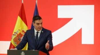 Sánchez respalda que Illa vaya a investidura aunque le faltarán apoyos