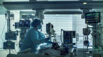 La mortalidad aumentó un 17,7% en 2020 y los nacimientos cayeron un 6%
