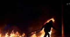 ¿Quién quema nuestras ciudades?