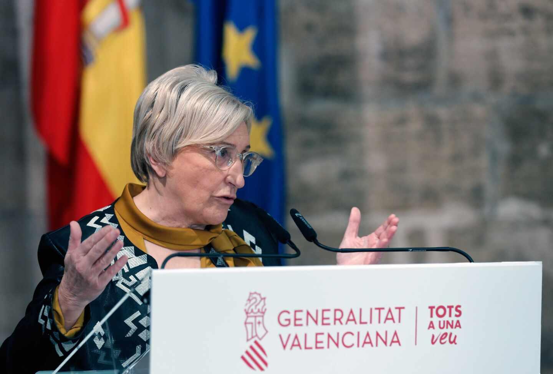 Destituida la directora de Salud Pública de Valencia por las vacunaciones irregulares