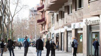 La pandemia provoca un aumento del 277% del voto por correo en las elecciones catalanas