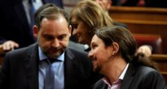 Ábalos e Iglesias vuelven a intentar in extremis un acuerdo sobre el alquiler