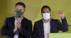 De Baqueira a Salou: los nuevos feudos de Vox en Cataluña