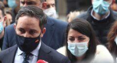 Linkedin: el fichaje de Macarena Olona por Vox