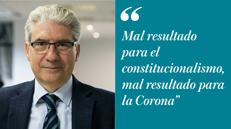 El director de El Independiente, Casimiro García-Abadillo, analiza las elecciones en Cataluña
