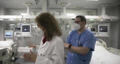 Coronavirus en Andalucía: los contagios diarios se mantienen por encima de 1.000