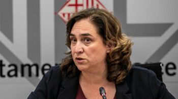 La Fiscalía investiga a Colau por subvencionar a las entidades de las que nació En Comú